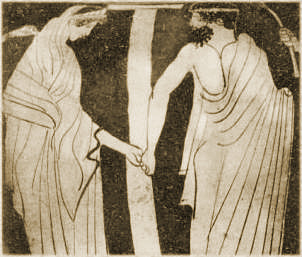 Marriage and Women in the Pagan World of Bible Times – BibleMesh