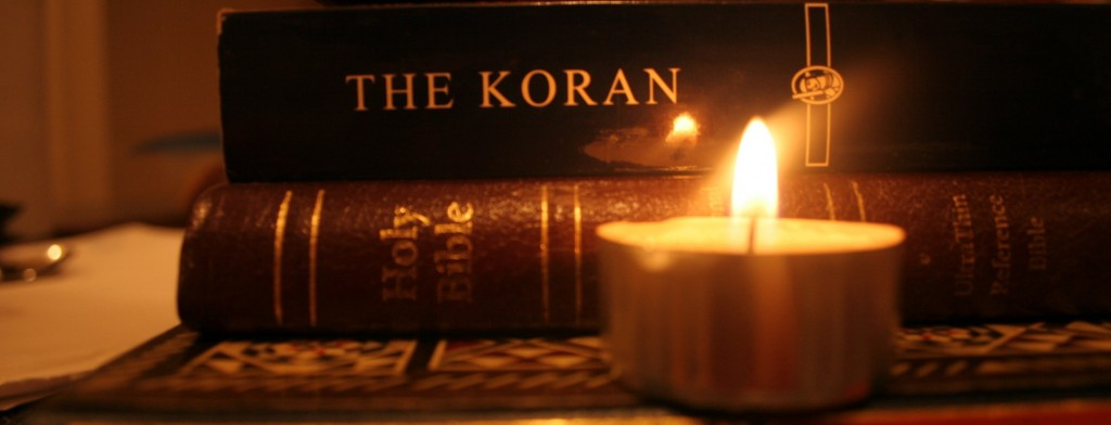 The-Quran-and-the-Bible