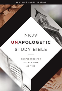 Unapologetic Study Bible Set for Nov  7 Release - BibleMesh