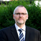 Nigel McCullough